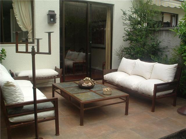 17 for Muebles terraza