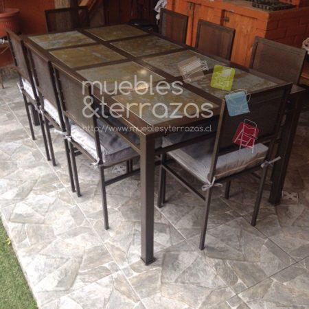 Muebles de terrazas archivos for Liquidacion muebles terraza